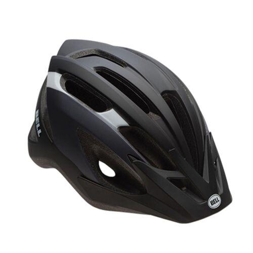 Bell Crest Fahrradhelm - One Size Black 19   Helme