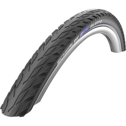 Schwalbe Silento Tourenreifen - 700c 40mm Schwarz   Reifen