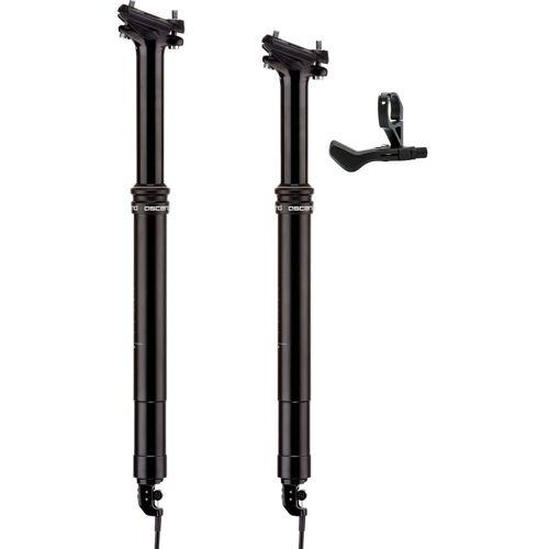 Brand-X Ascend 01 Dropper Sattelstütze - 30.9mm x 412mm 125mm