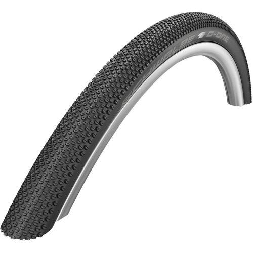 Schwalbe G One Speed SnakeSkin TL Easy MTB Reifen (Faltreifen)