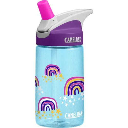 Camelbak eddy Trinkflasche Kinder (0,4 l) - One Size   Trinkflaschen