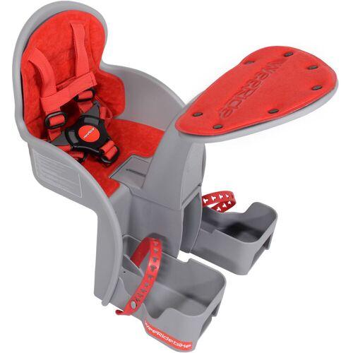 WeeRide Safe Front Kindersitz - Rot   Kindersitze