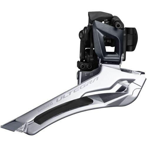 Shimano Ultegra FD R8000 Umwerfer - 28.6/31.8mm Grau   Umwerfer