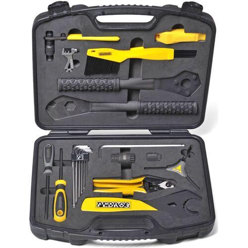 Pedros Apprentice Werkzeugset - Einheitsgröße Schwarz / Gelb