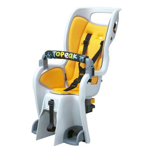 Topeak Babyseat II Kindersitz + Gepäckträger (Scheibenbremsen)