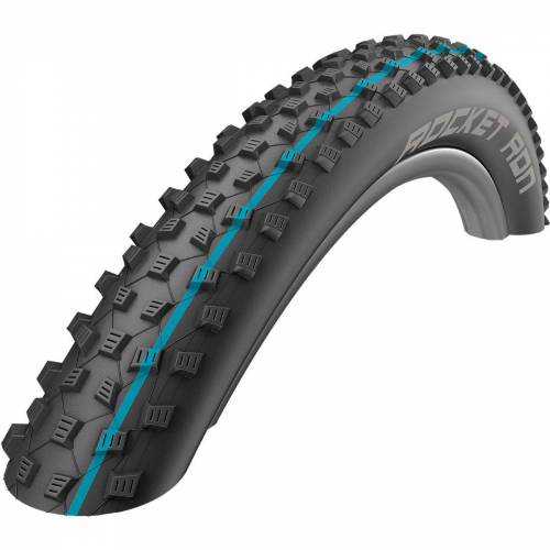 Schwalbe Rocket Ron Addix SnakeSkin MTB Reifen (Faltreifen)   Reifen