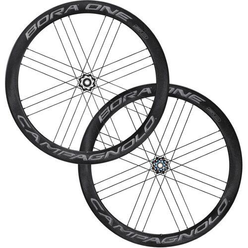 Campagnolo Bora One 50 Tubular Disc Rennrad Laufradsatz (Schlauchreifen)