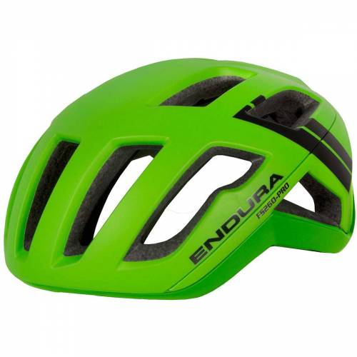 Endura FS260 Pro Fahrradhelm - S-M Hi-Viz Green   Helme