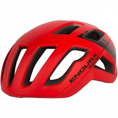 Endura FS260 Pro Fahrradhelm - M-L Rot   Helme