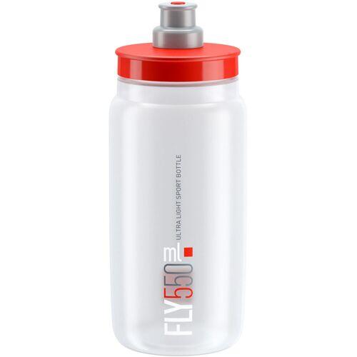 Elite Fly Trinkflasche (550 ml) - 550 ml Rot   Trinkflaschen