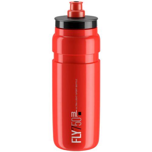 Elite Fly Trinkflasche (750 ml) - 750ml Rot   Trinkflaschen