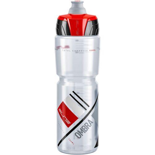 Elite Ombra Membrane Trinkflasche (950 ml) - 950ml Rot   Trinkflaschen