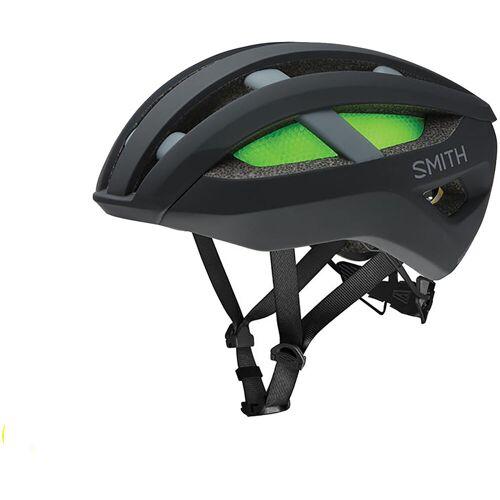 Smith Network Fahrradhelm (MIPS) - S Matte Black   Helme