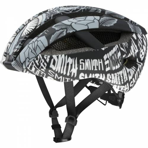 Smith Network Fahrradhelm (MIPS) - M Mike Giant   Helme