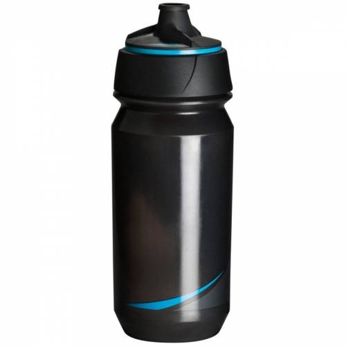 Tacx Shanti Twist Trinkflasche (500 ml) - 500ml Blau   Trinkflaschen