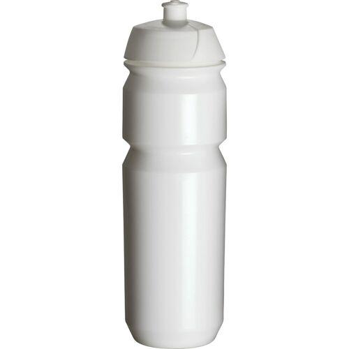 Tacx Shiva Trinkflasche (750 ml) - 750ml Weiß   Trinkflaschen