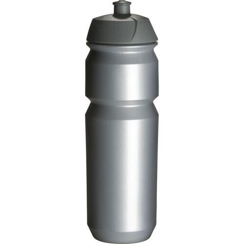 Tacx Shiva Trinkflasche (750 ml) - 750ml Silber   Trinkflaschen