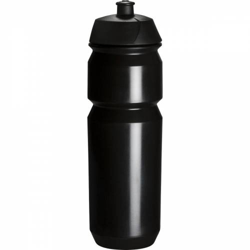 Tacx Shiva Trinkflasche (750 ml) - 750ml Schwarz   Trinkflaschen