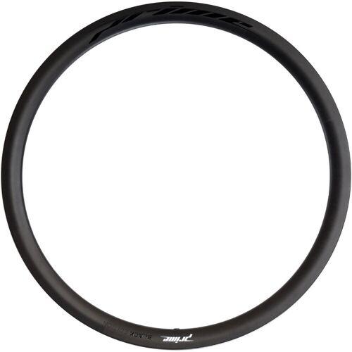 PRiME CD 38 Black Edition Disc Rennradfelge - 24H Rear Rear   Felgen