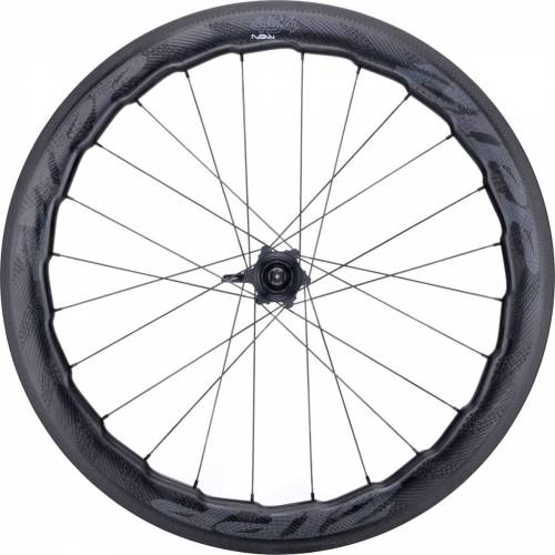 Zipp 454 NSW Carbon Hinterrad (Schlauchreifen, Schnellspanner 10 x 130 mm)