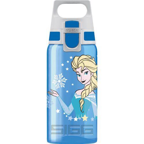 Sigg VIVA ONE Trinkflasche (0,5 l) - 0.5L Elsa   Trinkflaschen