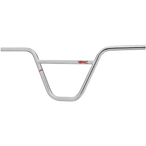 """Blank Niner XXL Fahrradlenker - 10"""" Chrom   Riser-Lenker"""