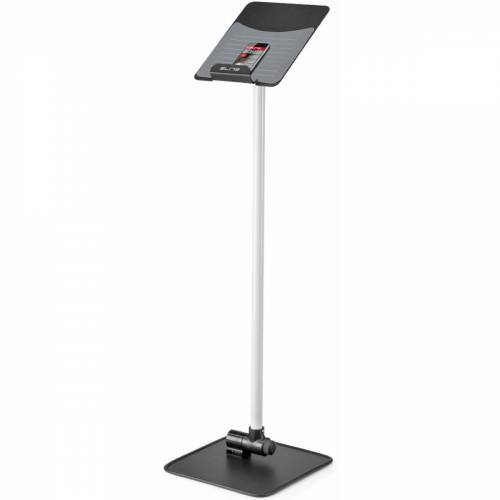 Elite Posa Displayständer (für Smartphone, Tablet, Notebook) - Schwarz