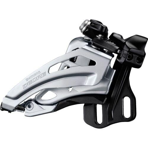 Shimano M617 E Type Umwerfer (10-fach) - 2x10s - Dual Pull   Umwerfer