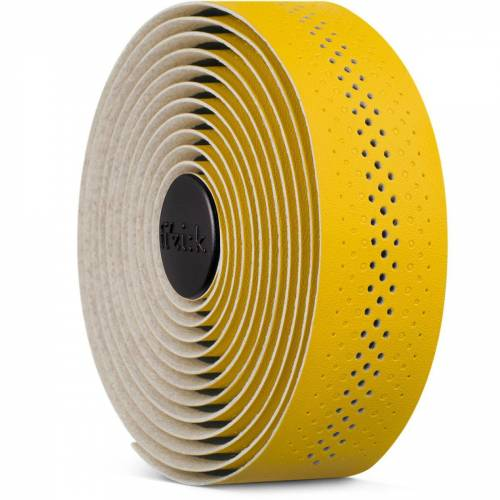 Fizik Tempo M'TX Classic Lenkerband - One Size Gelb   Lenkerband