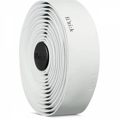 Fizik Terra M'TX Tacky Lenkerband - One Size Weiß   Lenkerband