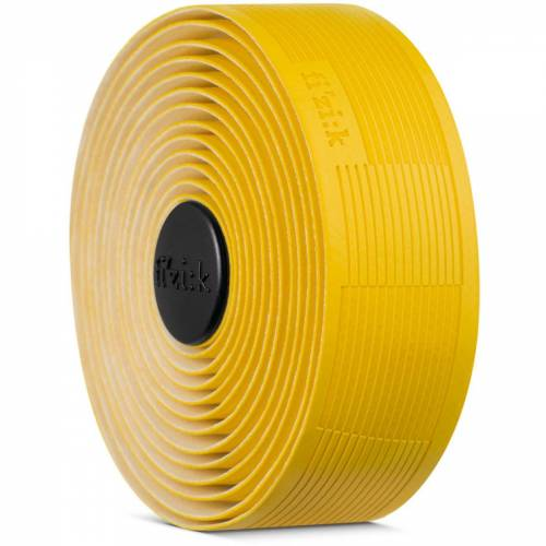 Fizik Vento Solocush Tacky Lenkerband - One Size Gelb   Lenkerband