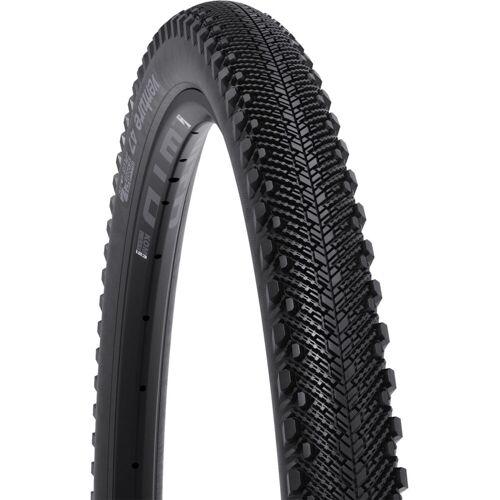 WTB Venture TCS Rennradreifen - 650b 47mm Schwarz   Reifen