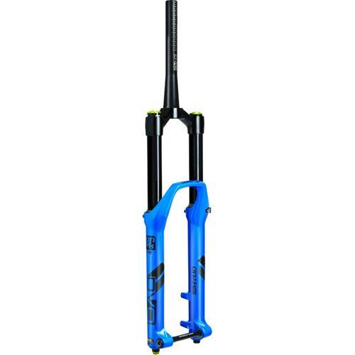 """DVO Onyx SC Boost Gabel - 1 1/8"""" - 1.5"""" 180mm Blau   Federgabeln"""