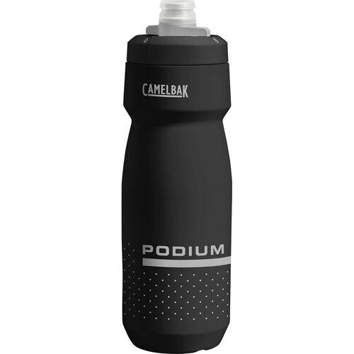 Camelbak Podium Trinkflasche (710 ml) - 710ml Schwarz   Trinkflaschen