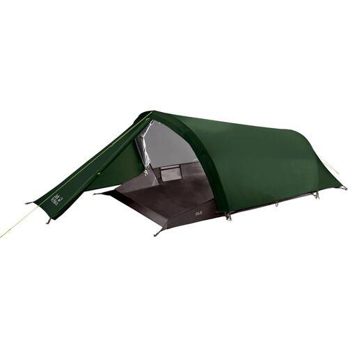 Jack Wolfskin Gossamer II Zelt - One Size Mountain Green   Zelte