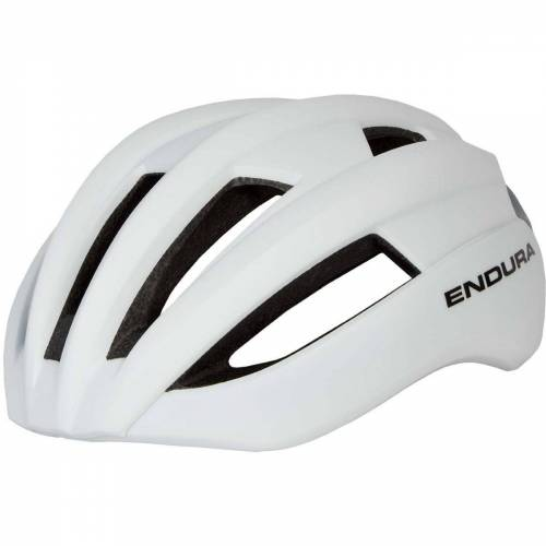 Endura Xtract II Fahrradhelm - L-XL Weiß   Helme