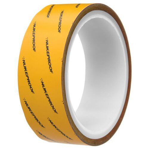 Nukeproof Tubeless Felgenband (10 M) - 33mm Gelb   Felgenband