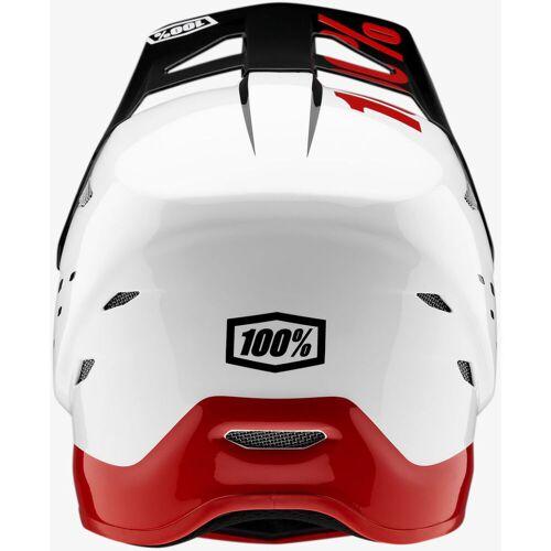 100% Status Fahrradhelm - 2XL Pacer   Helme