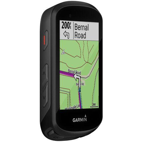 Garmin Edge 530 GPS Fahrradcomputer - One Size Schwarz   Radcomputer