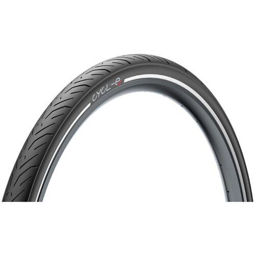 Pirelli Cycl E Granturismo Reifen - 700c 40c Schwarz   Reifen