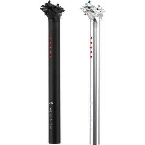Brand-X LightSKIN Sattelstütze mit integrierter Leuchte (per USB aufladbar)