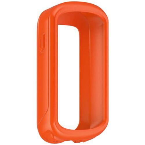 Garmin Edge 830 Silikonhülle - One Size Orange