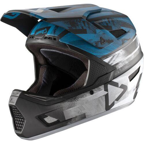 Leatt DBX 3.0 DH V20.1 Fahrradhelm - M Ink   Helme