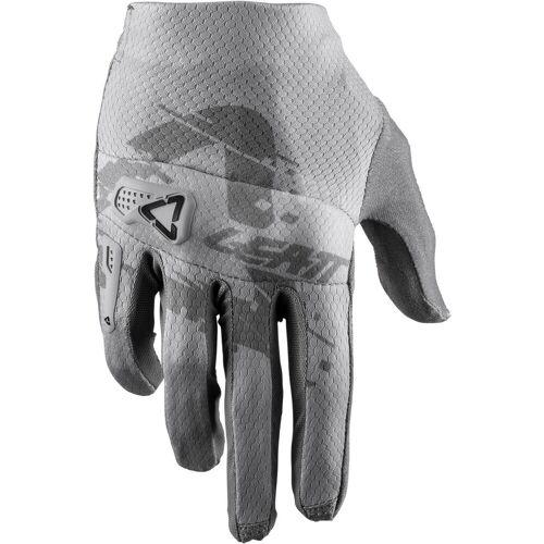 Leatt DBX 3.0 Lite Handschuhe - M Stahl   Handschuhe