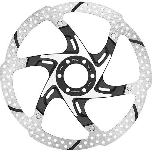 TRP 42 Disc Bremsscheibe - 2.3mm - 180mm Silber   Bremsscheiben