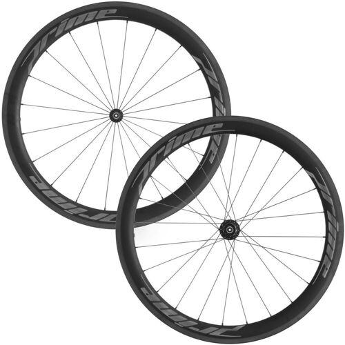 PRiME RR 50 V3 Carbon Laufradsatz (Drahtreifen) - 700c   Laufradsätze
