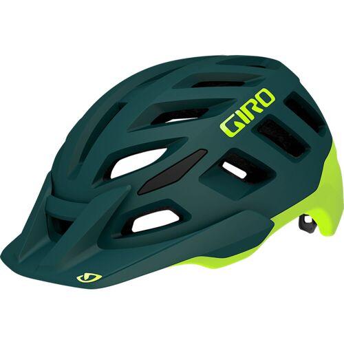 Giro Radix Fahrradhelm - L Matte True Spruce 20   Helme