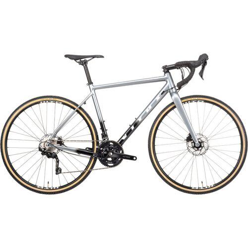 Vitus Energie Cyclocross Fahrrad (2021, GRX 400) - L
