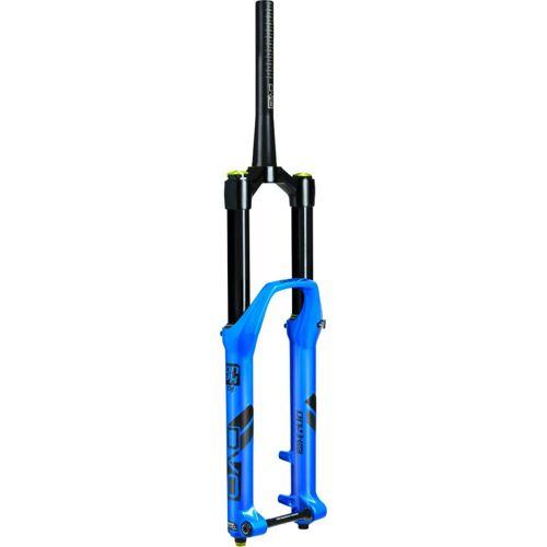 DVO Onyx SC 29 Boost Gabel - 180mm Blau   Federgabeln