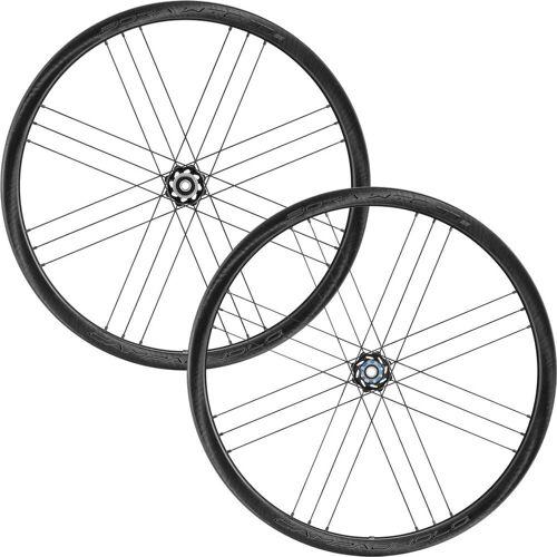 Campagnolo Bora WTO 33 Disc Rennrad Laufradsatz - 700c Campagnolo